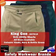 King Gee WorkWear