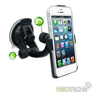 iPhone Car Cradle