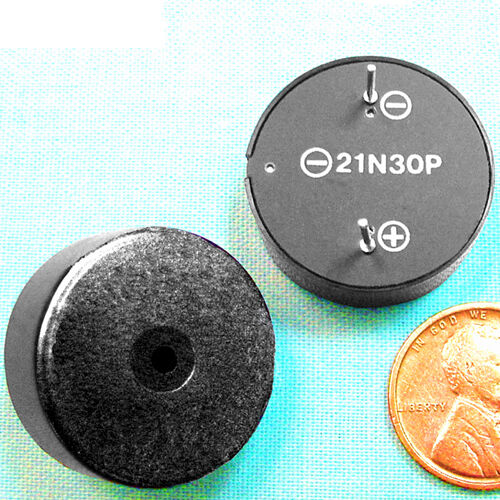 (1) ♫ Audio Oscillator ♫ - uses 1.5 to 30 VDC [Simple Code Practice Oscillator]