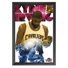 Kyrie Irving Basketball Memorabilia