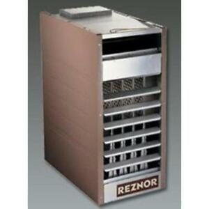 Reznor Heater Heating Units Ebay