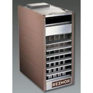 Reznor Heater Heating Units Ebay