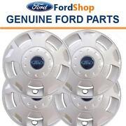 Ford Transit Wheel Trims