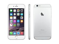 iPhone 6 16 gb white