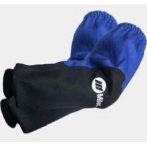 Miller Genuine Indura Welding Sleeves - Qty 1 pair - 231096