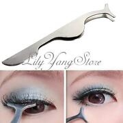 False Eyelash Applicator