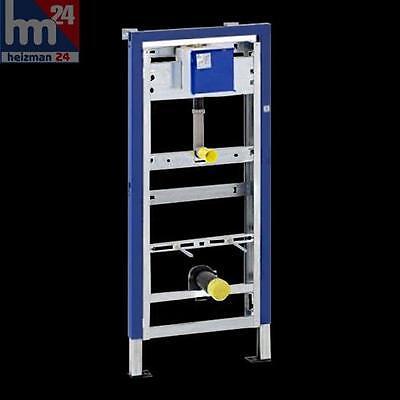 Geberit Duofix Basic Urinal Universal Vorwandelement 130 cm 458603005 00 Duo