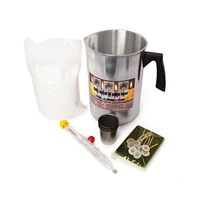 Country Lane - Aromatherapy Candle Making Kit