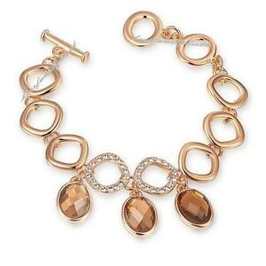 Best Selling in Gold Charm Bracelet