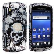 Sony Ericsson Xperia Play Case