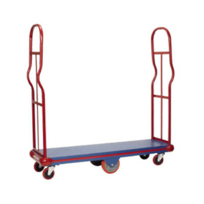 Winholt 300-60d-ultra Single Platform Ultra U-boat Utility Cart