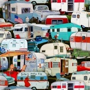 Looking for an old camper / ice shack