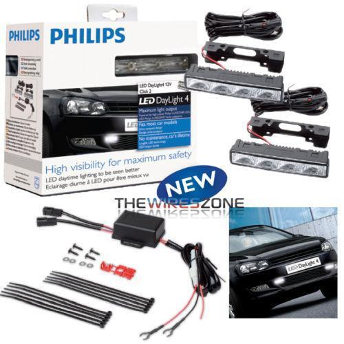 Philips DRL: LED Lights