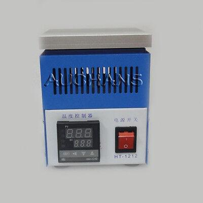 Honton Ht-1212 Bga Reballing Heating Plate Preheating Station 110v220v