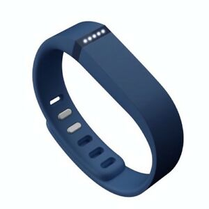 FITBIT Flex Activity and Sleep Tracker - Navy Blue