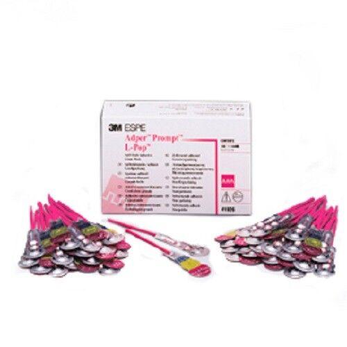 Adper Prompt L-Pop Refill Pack - Box of 40 Applicators - 3M ESPE
