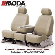 VW Jetta Seat Covers