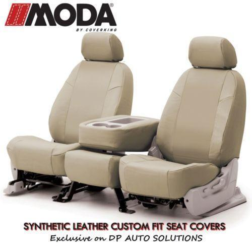 VW Jetta Seat Covers