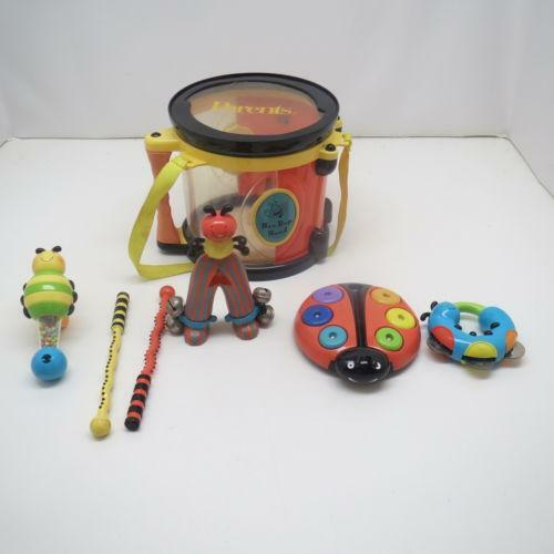 bee bop band | eBay