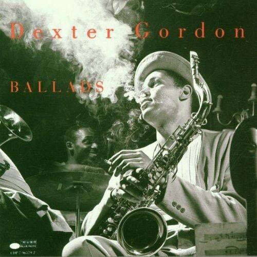 Dexter Gordon - Ballads [New CD]