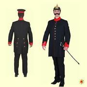 Militär Uniform