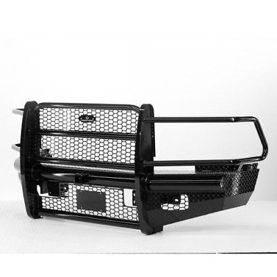Ranch Hand FBD101BLRS Legend Front Bumper w/sensor For 10+ Dodge Ram (Fbd Ram)