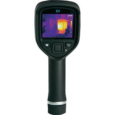 Flir E4-nist Infrared Camera With Nist And Msx 80 X 60 9 Hz