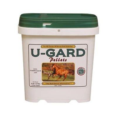 CORTA-FLX U-Gard Pellets 4 lbs ()