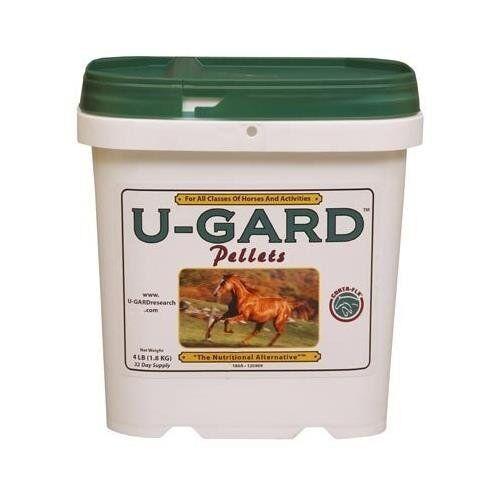 CORTA-FLX U-Gard Pellets 4 lbs