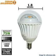 Sylvania LED Light Bulbs