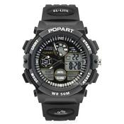 Digital Water Resistant Sport Watch