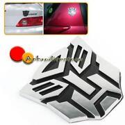 Autobot Emblem