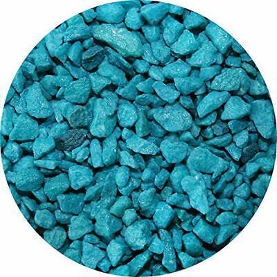 Spectrastone Special Turquoise Aquarium Gravel for Freshwater Aquariums 5-Pou...