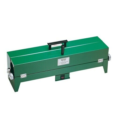"""Greenlee 849 1/2""""-2"""" 120 VAC 20Amp Electric PVC All Scedules Heater and Bender"""