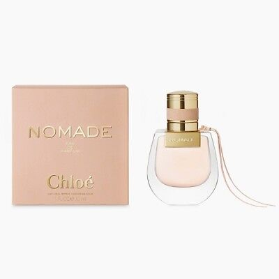 CHLOE NOMADE 30ML EAU DE PARFUM SPRAY BRAND NEW & SEALED