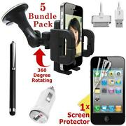 iPhone 4 Car Holder