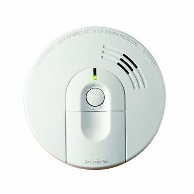 KIDDE FIREX i4618 IONIZATION SMOKE ALARM DETECTOR Hardwired w/ Backup -
