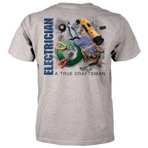 Electrician Shi... Lineman Shirts For Men