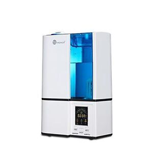 TaoTronics Ultrasonic Cool Mist Home Humidifier (with Constant H Cambridge Kitchener Area image 1