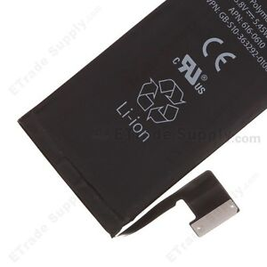 iPhone 5, 5s, 5c Battery Replacement Kitchener / Waterloo Kitchener Area image 1