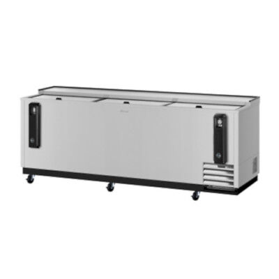 Turbo Air Tbc-95sd-n Stainless Steel Beer Bottle Bar Cooler Replaces Tbc-95sd