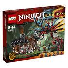 Ninjago Ninjago Ninjago LEGO Minifigures