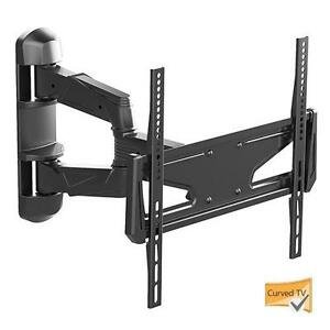 "TV wall mount for 37""-70"" Invisible cable"
