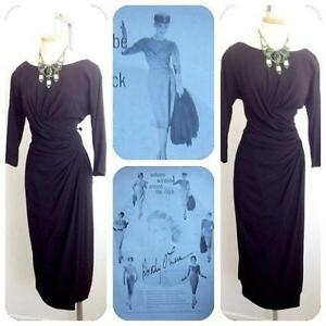 1950s Dress Ebay