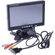 7 inch Monitor VGA