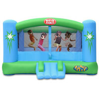 **Bouncy house for kid's birthday party**