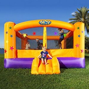 Rent a huge!! New!! bouncy castle for you party.