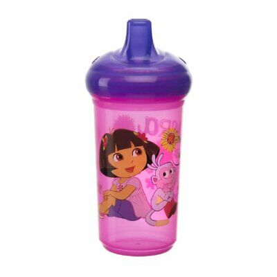 Munchkin, Dora the Explorer, Sippy Cup, 9 oz