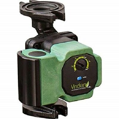 Taco Ecm Vm1816-hy2-fc2h07 Circulator Pump Variable Speed Weil-mclain Boiler 120