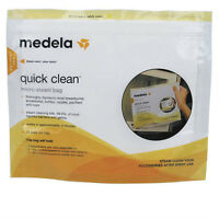 ***Never Used***Medela Quick Clean Micro-Steam Bags - 5 Count